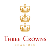 Three Crowns, Chagford