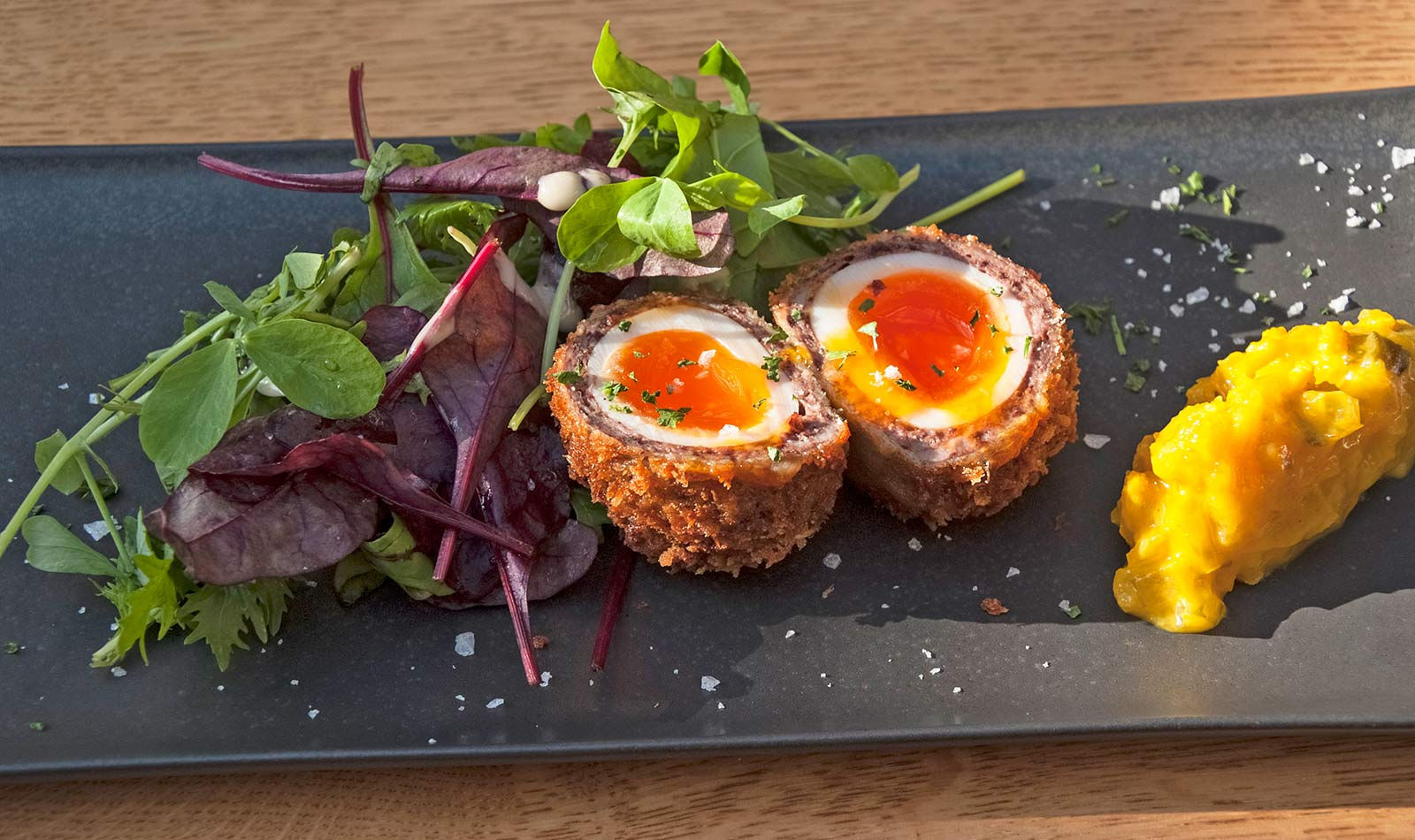 3 Crowns Scotch Eggs